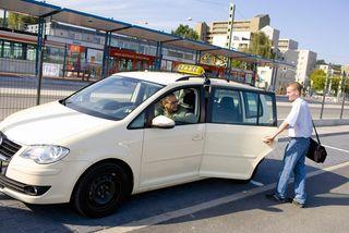 Ast Und Alf Bielefelder Funk Taxi Zentrale Eg Bieta